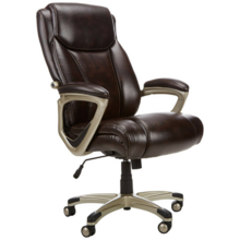 Amazonbasics Big And Tall Executive Chair