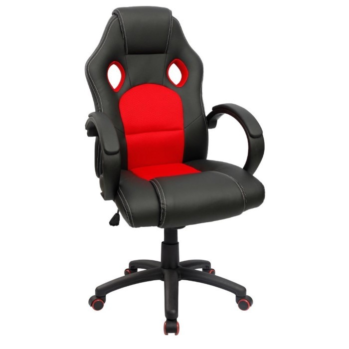 Furmax Office Chair Red